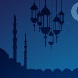 Si le ramadan m'était conté du 16-05-2018
