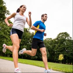 A votre santé du 07-08-2018 : Le Running