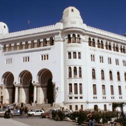 Décalage Immédiat du 26-07-2018 - Alger 2ème partie