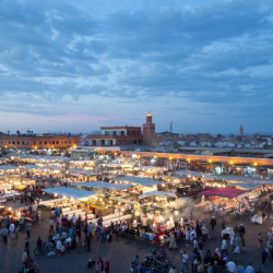 Décalage Immédiat du 27-08-2018 : Marrakech