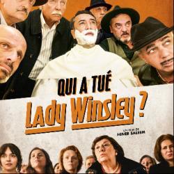 Studio B du 06-01-2019 Qui a tué Lady Winsley