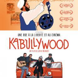 Studio B du 10-02-2019 Kabullywood