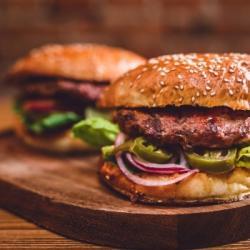 Dessus de tables du 30-03-2019 : Le Hamburger