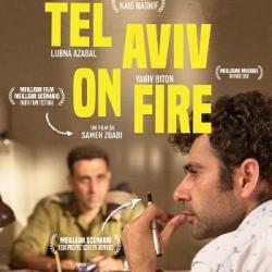 Studio B du 07-04-2019 Tel Aviv on fire et PCMMO