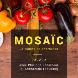 Mosaïc du 22-05-2019