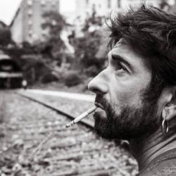 Café des Artistes 03 04 18 - Arash Sarkechik
