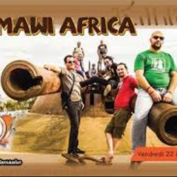 Café des Artistes 27 03 18 Djmawi Afric