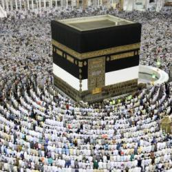 L'Islam au présent du 07.04.18