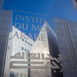 Café des Artistes du 03.05.18 Avec Mourad Achour