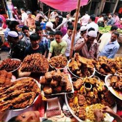 Ftour du Monde du 31.05.18 - Le Bangladesh