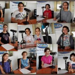 L'histoire des prophètes par les enfants 29.05.18