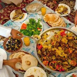 Ftour du Monde - 05.06.18 - La Somalie