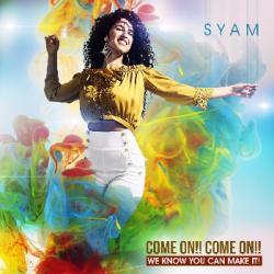 Café des Artistes du 19-06-2018 - Syam