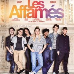 Studio B 24.06.18 Les Affamés