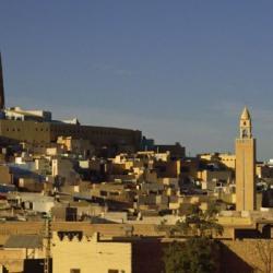Décalage Immédiat du 31-07-2018 : Ghardaia et le M'Zab