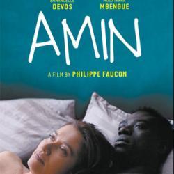 Studio B 07.10 Amin (Philippe Faucon)