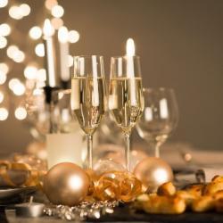 Dessus de Tables du 28-12-19 : Nos bons plans pour réveillonner au...