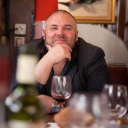 Dessus de tables du 04-01-2020 : Hommage à Olivier Malnuit