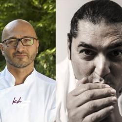 Dessus de tables du 11-01-2020 : La cuisine libanaise