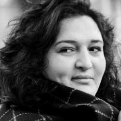 Book Club du 01-12-2019 : Rhapsodie des oubliés - Sofia Aouine