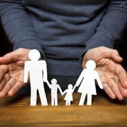 AVS du 12-02-2020 : Protection de l'enfance - Maximilien Bachelart et Véronique Roux