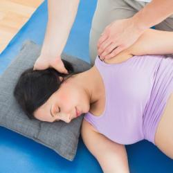 AVS du 20-02-2020 : L'ostéophathie chez les femmes enceintes - Bilel Mnasri (Mr Ostéopathe)