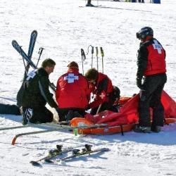 AVS du 15-02-2020 : Eviter les blessures lors des sports d'hiver - Ibtissam Belmadani
