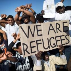 AVS du 21-02-2020 - L'asile politique - Maître Mourad Serhane