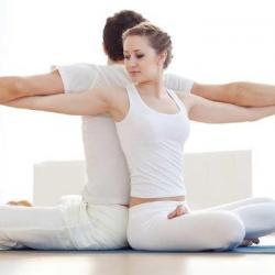 AVS du 04-02-2020 : Boostez votre libido grâce au yoga ! - Nadia El Bouga et Michèle Larue
