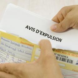 AVS du 31-01-2020 : L'expulsion locative - Maître Mourad Serhane
