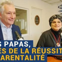 AVS du 08-01-2020 : Les clés de la réussite de la paternité - Karima Chahdi-Bahou et Gilles Vaquier