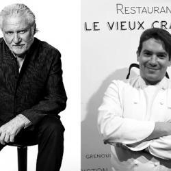 Dessus de tables du 08-02-2020 : La cuisine bourgeoise