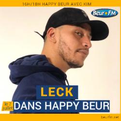 Happy Beur du 07-07-2020 : LECK