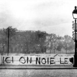Emission du 16-10-2020 : spéciale 17 octobre 1961