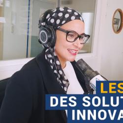 AVS du 10-10-2020 : Les DYS, des solutions innovantes - Ibtissam Belmadani, Dr Catherine Billard, Ju