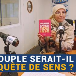 """AVS du 29-09-2020 : """"Le couple serait-il en quête de sens ?"""" - Nadia El Bouga et Jean-Jacques Picart"""