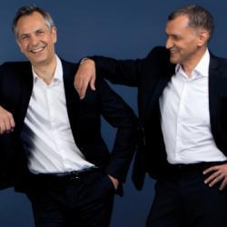 Café des Artistes du 22-10-2020 : trio Ensemble