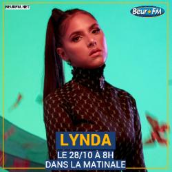 La Matinale du 28-10-2020 : Lynda