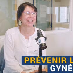 """AVS du 03-11-2020 : """"Prévenir les cancers gynécologiques"""" - Nadia..."""
