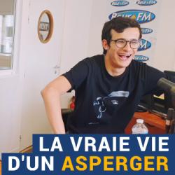 """AVS du 28-11-2020 : """"La vraie vie d'un Asperger"""" - Patrick Sulay et Paul El Kharrat"""