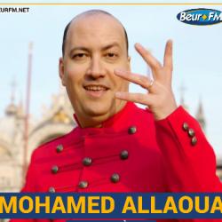 La Matinale du 10-12-2020 : Mohamed Allaoua