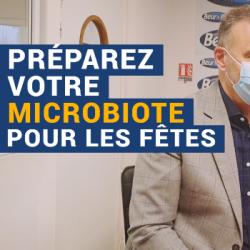 AVS du 25-12-2020 : Préparez votre microbiote pour les fêtes - Dr...