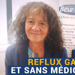 AVS du 28-12-2020 : Stop aux reflux gastriques et sans médicaments...