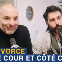 AVS du 01-01-2021 : Le divorce côté cour et côté coeur - Me Mourad...