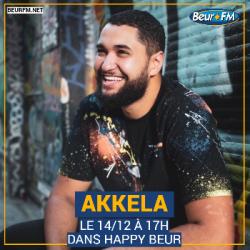 Happy Beur du 14-12-2020 : Akkela
