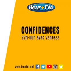 Confidences du 19-01-2021