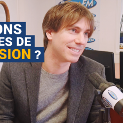 AVS du 30-01-2021 : Nos émotions responsables de l'hypertension ? - Dr Mathieu Bernard