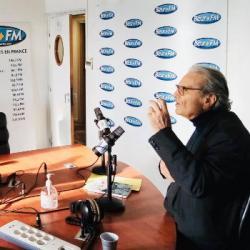 Les Grands Témoins du 28-02-2021 : Louis Bachoud