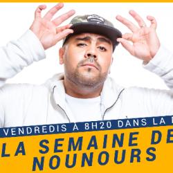 La Matinale du 02-04-2021 : Le Best Of de la Semaine de Nounours - Nounours