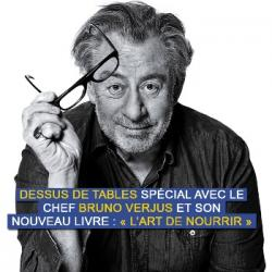 Dessus de tables du 29-05-2021 : Bruno Verjus